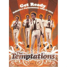 ザ・テンプテーションズ - ゲット・レディ:ザ・デフィニティヴ・パフォーマンス-1965-1972