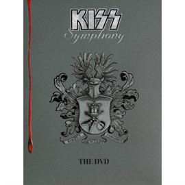 KISS - アライブⅣ~地獄の交響曲DVD
