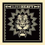スーパーヘヴィ - スーパーヘヴィ