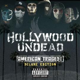 ハリウッド・アンデッド - アメリカン・トラジディ ~ウルトラ・デラックス・エディション