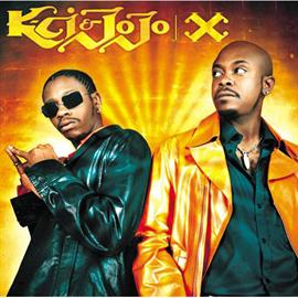 K-Ci&JoJo - X(テン)