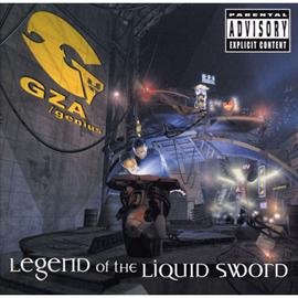 GZA/ジニアス - レジェンド・オブ・ザ・リキッド・スウォード
