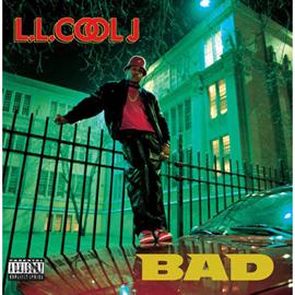 LLクールJ - バッド