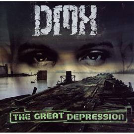 DMX - ザ・グレイト・ディプレッション