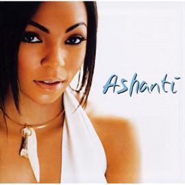 アシャンティ - ASHANTI