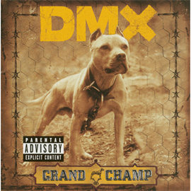 DMX - グランド・チャンプ