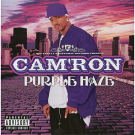 キャムロン - パープル・ヘイズ