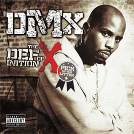 DMX - ベスト・オブ・DMX/ザ・デフィニション・オブ・X:ピック・ザ・リター