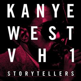 カニエ・ウェスト - VH1 ストーリーテラーズ[通常盤]