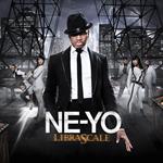 NE-YO - リブラ・スケール -デラックス・エディション-
