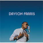 デヴィオン・ファリス - DAVION FARRIS