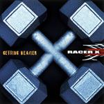 レーサーX - ゲッティング・ヘヴィアー+スノーボール・オブ・ドゥーム2