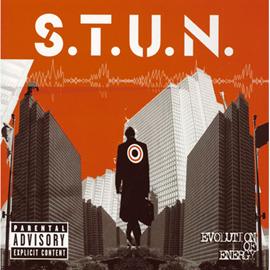 S.T.U.N. - エヴォルーション・オブ・エナジー