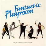 ニュー・ヤング・ポニー・クラブ - ファンタスティック・プレイルーム