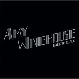 エイミー・ワインハウス - バック・トゥ・ブラック~デラックス・エディション