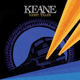 キーン - ザ・ナイト・トレイン -夜行列車-