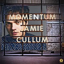 ジェイミー・カラム - モーメンタム-デラックス・エディション [2CD+DVD]