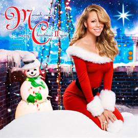 マライア・キャリー - メリー・クリスマス II ユー ~デラックス・エディション[CD+DVD]
