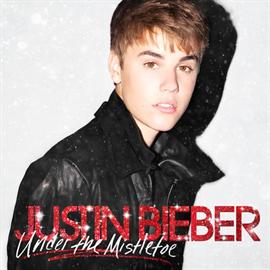 ジャスティン・ビーバー - アンダー・ザ・ミスルトウ[国内盤][2011年11月2日発売] Under the Mistletoe