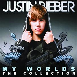 ジャスティン・ビーバー - マイ・ワールズ~ザ・コレクション[国内盤] My Worlds: The Collection
