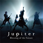 JUPITER - BLESSING OF THE FUTURE