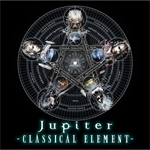 Jupiter - CLASSICAL ELEMENT 初回限定盤A Deluxe Edition [SHM-CD+DVD]