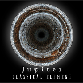 Jupiter - CLASSICAL ELEMENT  初回限定盤B Deluxe Edition [SHM-CD+DVD ]