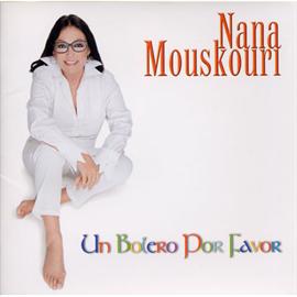 ナナ・ムスクーリ - 私の好きなボレロ