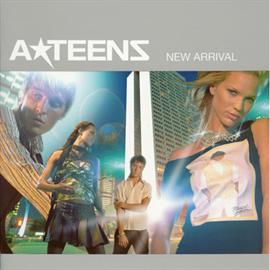 A☆TEENS - ニュー・アライヴァル