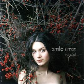 エミリー・シモン - 草木の如く