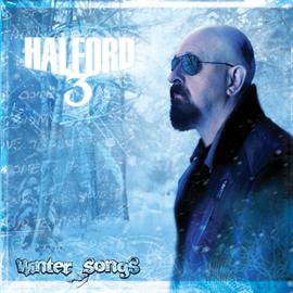 ハルフォード - ハルフォードⅢ/ウィンター・ソングズ