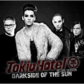 トキオ・ホテル - ダークサイド・オブ・ザ・サン~デラックス・エディション[CD+DVD]