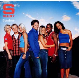S CLUB 7 - サンシャイン
