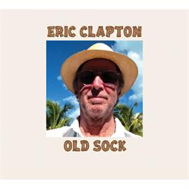 エリック・クラプトン - オールド・ソック