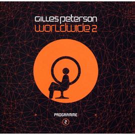 ジャイルス・ピーターソン - ワールドワイドⅡ