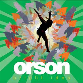 オルソン - ブライト・アイデア☆ひらメキ!