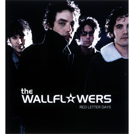 ザ・ウォールフラワーズ - レッド・レター・デイズ