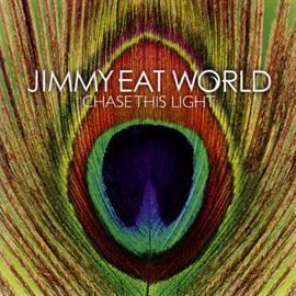 ジミー・イート・ワールド - チェイス・ディス・ライト