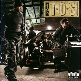 G-ユニット - T.O.S.(ターミネート・オン・サイト)