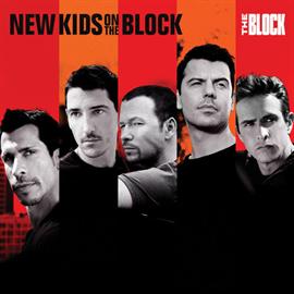 ニュー・キッズ・オン・ザ・ブロック - ニュー、キッズ、オン、ザ、ブロック