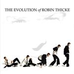 イヴォリューション・オブ・ロビン・シック~ロビン・シックの進化論。