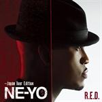 NE-YO - R.E.D. -ジャパン・ツアー・エディション