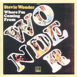 スティーヴィー・ワンダー - 青春の軌跡[通常盤 ]