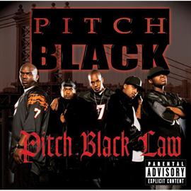 ピッチ・ブラック - ピッチ・ブラック・ロウ