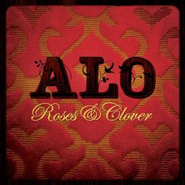 ALO - ローゼズ&クローバー
