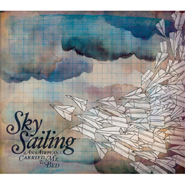 スカイ・セーリング - 夢見心地のエアプレイン