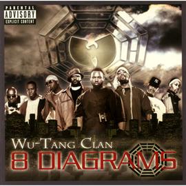 ウータン・クラン - 8 ダイアグラムズ