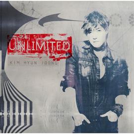 キム・ヒョンジュン - UNLIMITED