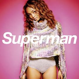 Crystal Kay - Superman[通常盤]