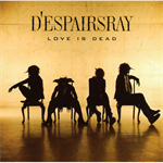 LOVE IS DEAD~限定盤